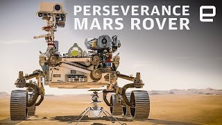 NASA's Perseverance Rover is on its way to Mars