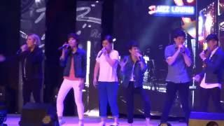 [2016.07.23] ShowOff Live One演唱會 - Acapella Medley