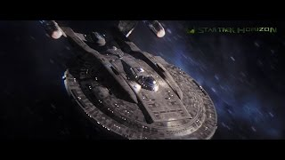 Star Trek - Horizon: Trailer #1