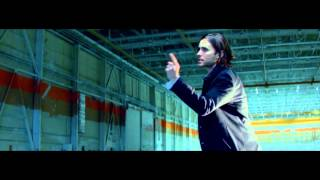 30 Seconds To Mars - Up In The Air [Official Video Edit]