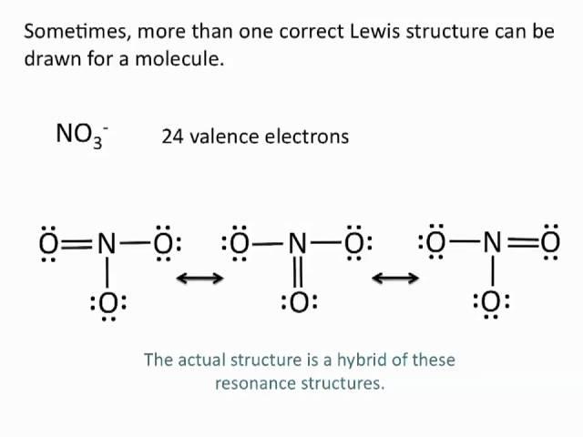 C2h2br2 Lewis Structure Resonance