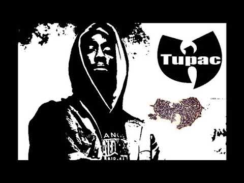 2pac & Outlawz vs. Wu-Tang Clan - Legendary Chambers [Mixtape 2018]