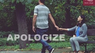 Marcin & Iza || Apologize