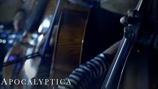Apocalyptica - Ludwig Wonderland (Official Live Video Clip)