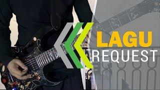 Memori Berkasih versi gitar cover