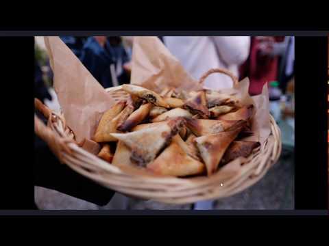 Axébon Food truck -  Paris Street food - French Cuisine
