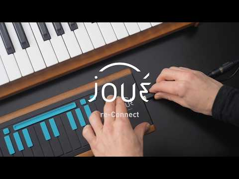 re-Connect for your JOUÉ