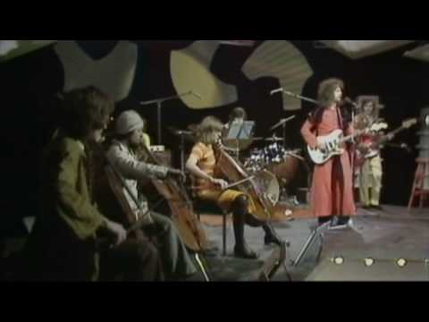 ELO - 10538 Overture Live @ Civic Hall Guildford UK May 7, 1972
