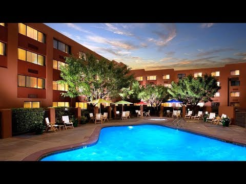 Top10 Recommended Hotels In Albuquerque, New Mexico, USA
