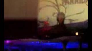 Dave Tarrida @ Industrial Copera Electronic Playground