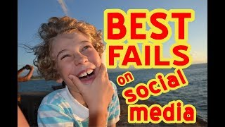 Best Fails on Social Media (Part 1) | Karibian6600