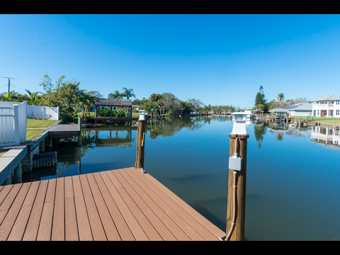 833 Catalina Road | Virtual Tour | Home For Sale | Cocoa Beach, FL 32931