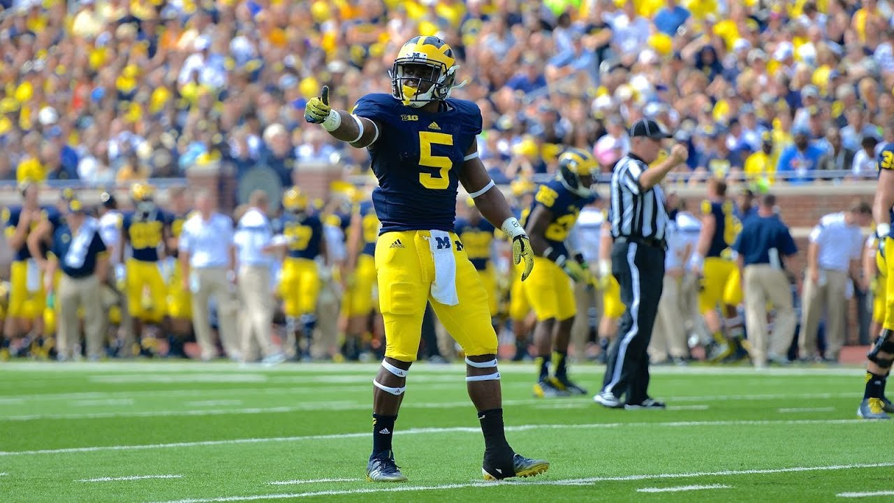 michigan football - photo #30