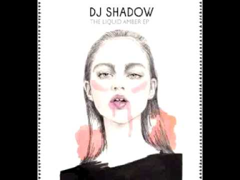 DJ Shadow - Six Days (Machinedrum Remix)