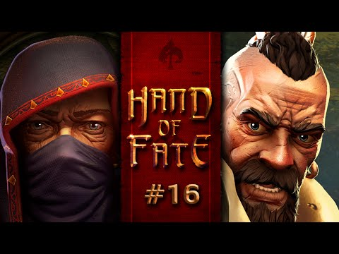 Hand of Fate (Ep. 16 - The Dealer, the End)