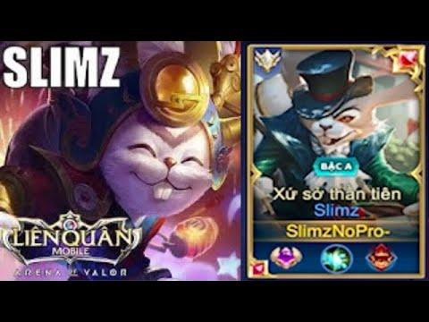 Top Slimz | Slimz đi rừng mùa 16 có hiệu quả để gánh team- Vị tướng bạn nên mua và trải nghiệm
