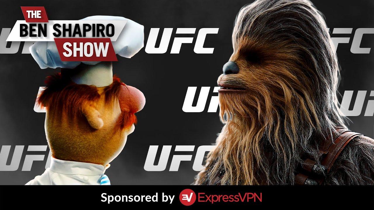 The Swedish Chef vs. Chewbacca | Ep. 1069