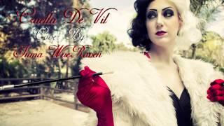 Cruella De Vil - Cover by Inma WiseRaven