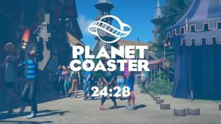 planet coaster launch livestream 7pm gmt