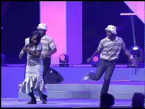 NAMA 2014 Live Performance by Lettie (Khorixas ) - Saturday Awards 3rd May