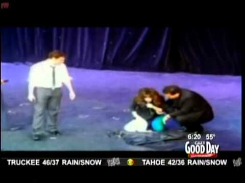 Marie Osmond Pees herself  ally 03132012.mpg