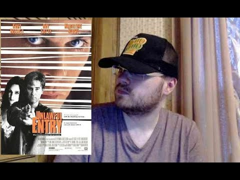 Download Unlawful Entry (1992) Movie Review