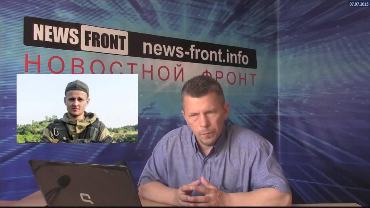 На самом деле | Боец армии ДНР Артем | Новороссия, Донбасс, Новороссия победит