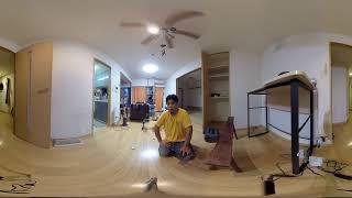 業務用VRカメラ、Insta360 Proを使って、 YouTubeでVRライブ配信してみ...