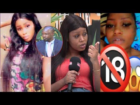 Kawtef:Ndey Ndiaye danseuse Sidy Diop envoie vidéos rapport s*xuel son copin,sa tante demande pardon