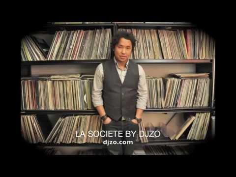 "DEEP, TECH, SOULFUL HOUSE MUSIC  ""la societe""by dj zo"