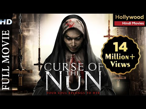 CURSE OF THE NUN Hollywood Movie In Hindi Dubbed | Full Action HD | Mystery | Thriller Movie