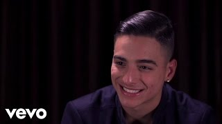 Maluma - Latin Grammy Interview