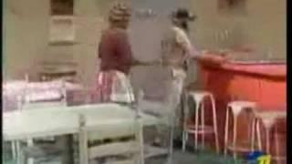 El Chavo el Puto (Loquendo) - La Sucia de Doña Florinda