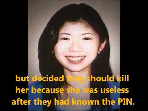 Underground website murder case A violent crime occurred in Nagoya, Japan- Details of the murder