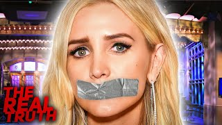 What Really Happened To Ashlee Simpson?