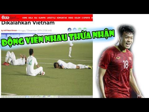 Tin bóng đá VN 2/12: Hết hung hăng, cả làng báo Indo động viên nhau thừa nhận sự thật khó chối cãi