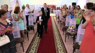 Видеосъёмка свадьбы в Борисове, Жодино, Смолевичах, Минске