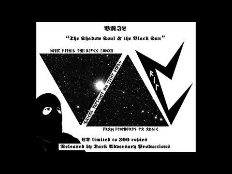 VRIL - From Aldebaran to Orsic (No One is Staying Here)