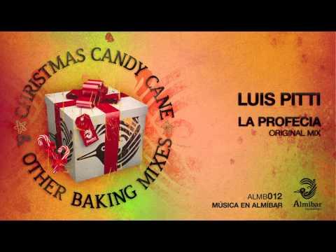 Luis Pitti - La Profecia (Original Mix)