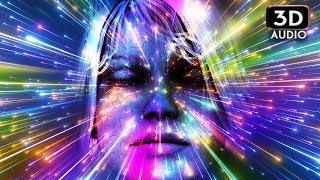 LUCID DREAMING Music (THETA REALMS POWERFUL)  For Powerful Deep Meditation Theta Binaural Isochronic