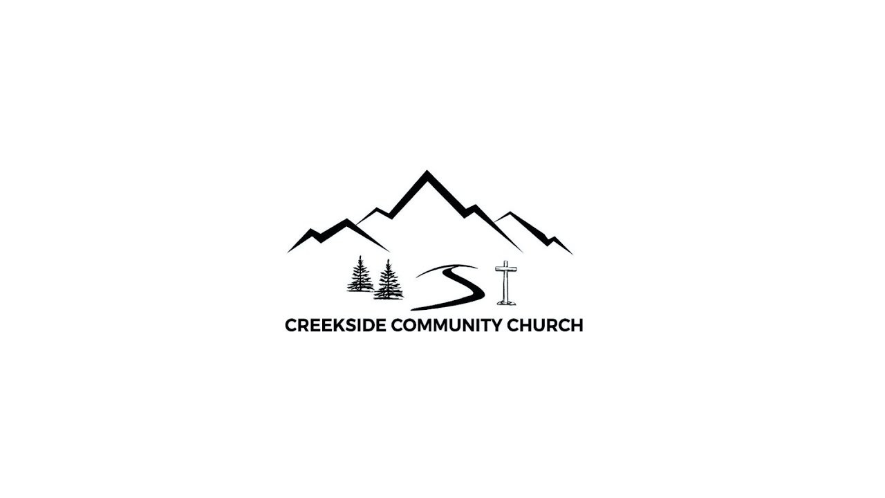 Creekside Community Church LIVE sermon (May 24th)