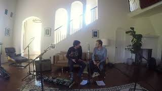 Download Mp3 Andrew Bird's Live From The Great Room Feat. Chris Thile #stayhome