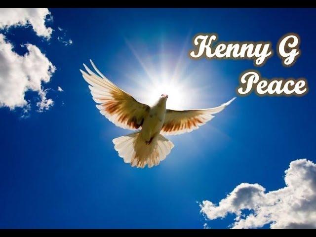 Kenny G - Peace
