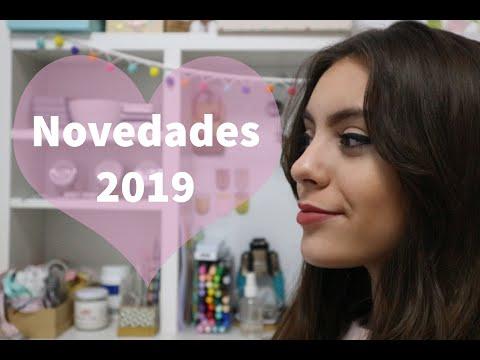 �Feliz 2019! Nuevos proyectos para el canal