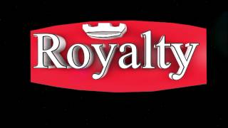 Royalty Companies Intro