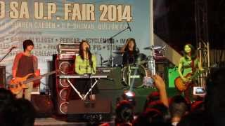 When I Dream About You - Gracenote (Todo Combo 2014)
