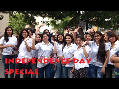 Independence Day Special | Survey | AIR