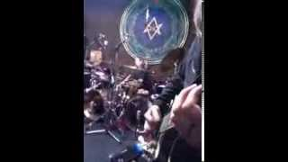 Tool Lateralus Rehearsal