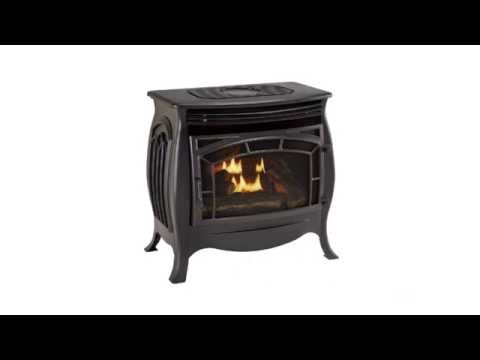 top 5 dual fuel ventless gas fireplace - Ventless Gas Fireplaces