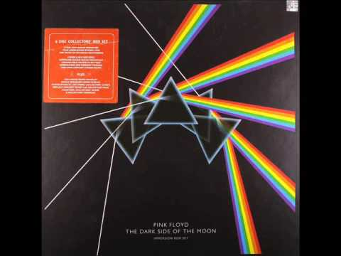 Pink Floyd - Time (Dark Side of the Moon: Early Mixes - 1972)